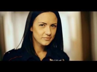 """Полиция Белгорода в клипе на песню Лолиты """"Она Ангел"""""""