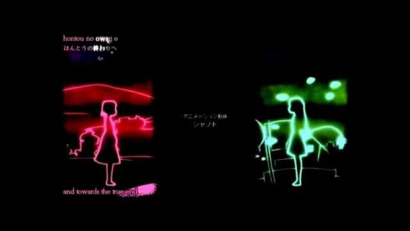 Mahou Shoujo Madoka Magica Movie 3 ED01
