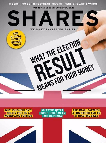 Shares Magazine 2017-06-15