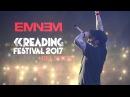 Eminem Live at Reading Festival 2017 Full Multicam Concert by Eminem.Pro x 4street4life