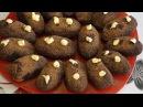 Пирожное картошка Простой рецепт Вкусный десерт из детства