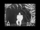 Dislocation mystérieuse 1901 Extraordinary Illusions Silent Short Film Georges Méliès