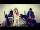 Єва Льопа - I am changing (Jannifer Hudson cover) katapultaartmusicschool