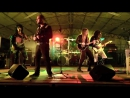 Silverbones - Cry of Freedom _ Wild Waves (Live at Gravity Motor Game 2014)