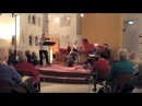 Pandolfi Mealli Ars Antiqua Austria Baarn NL Sept 2013 part 1