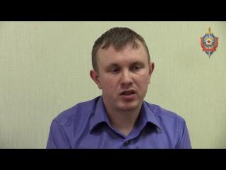 Участник ОД Мир Луганщине стал жертвой принудительной вербовки украинскими с...