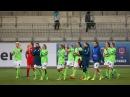 Highlights | UWCL | VfL Wolfsburg - Olympique Lyon