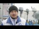 Восьмой Сибирский рыболовный фестиваль ЗОЛОТАЯ ОСЕНЬ 2017