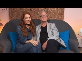 Darby Stanchfield & Jeff Perry On The Shocking 'What If' 100th Episode