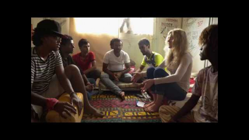 The Adam Group ft Joss Stone Djibouti