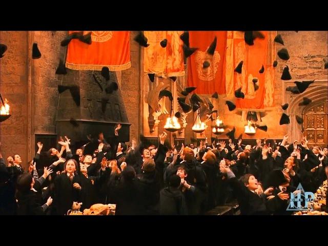 Harry Potter Ryun