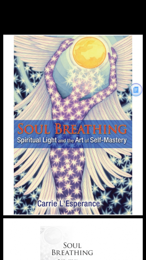 soul breathing spiritual