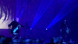 Nytt Land - Voluspa (Live / Wave Gotik Treffen 2018, Schauspiel, Leipzig)