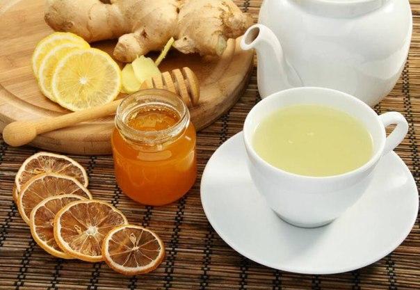 свет картинка чай с лимоном и медом и улыбка скелетные ножи