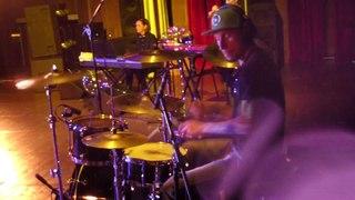 Дэн Бадр (Drum Cam) - Полетели (Витольд Петровский)