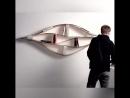 Hanging shelf   Chuck by Natascha Harra-Frischkorn