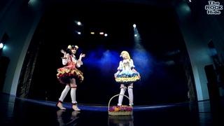 [GP] Групповое Game-дефиле - Jae Нее, Jake October - Love Live! School idol festival! [1 ДЕНЬ AniCon 2018 ()]
