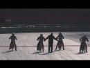 Eisspeedway WM Berlin Super Slow Mo 1