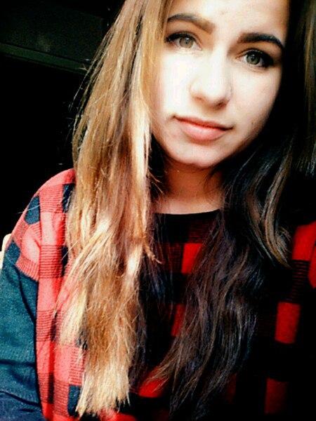 Аня Зубова, 20 лет, Украина