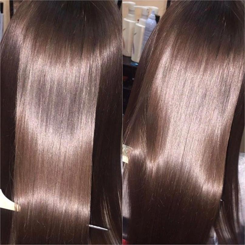 Как бытро вернуть жизнь и блеск поврежденных волос, изображение №5