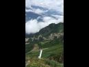 Роза Хутор. Роза Пик. Высота 2320 м