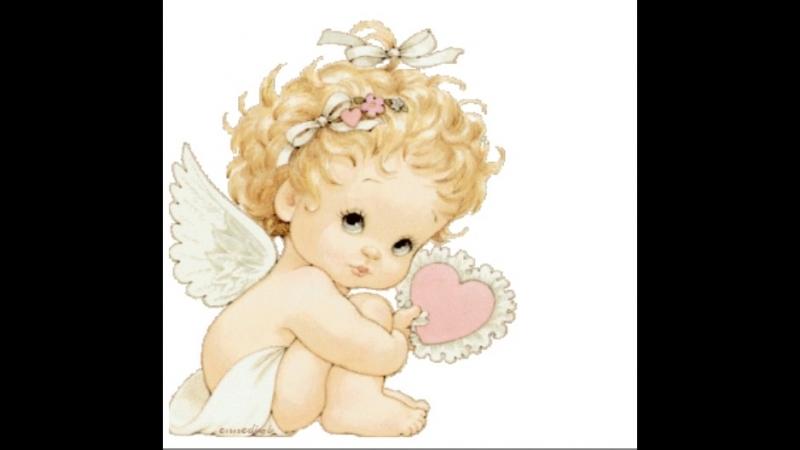 олень ангелки картинки гиф выбрали