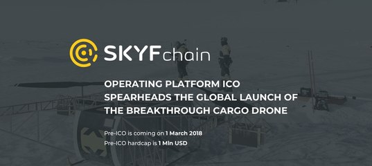 SKYFchain description