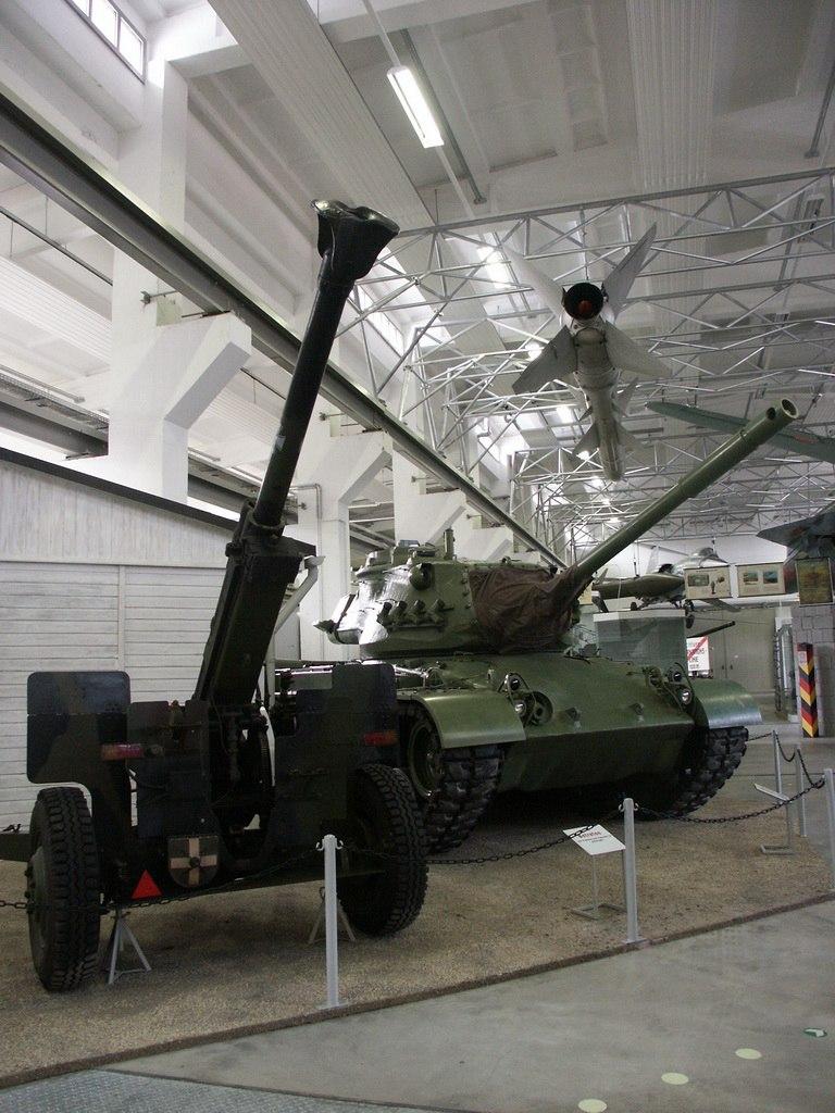 Военно-исторический музей вооружённых сил Германии, изображение №17