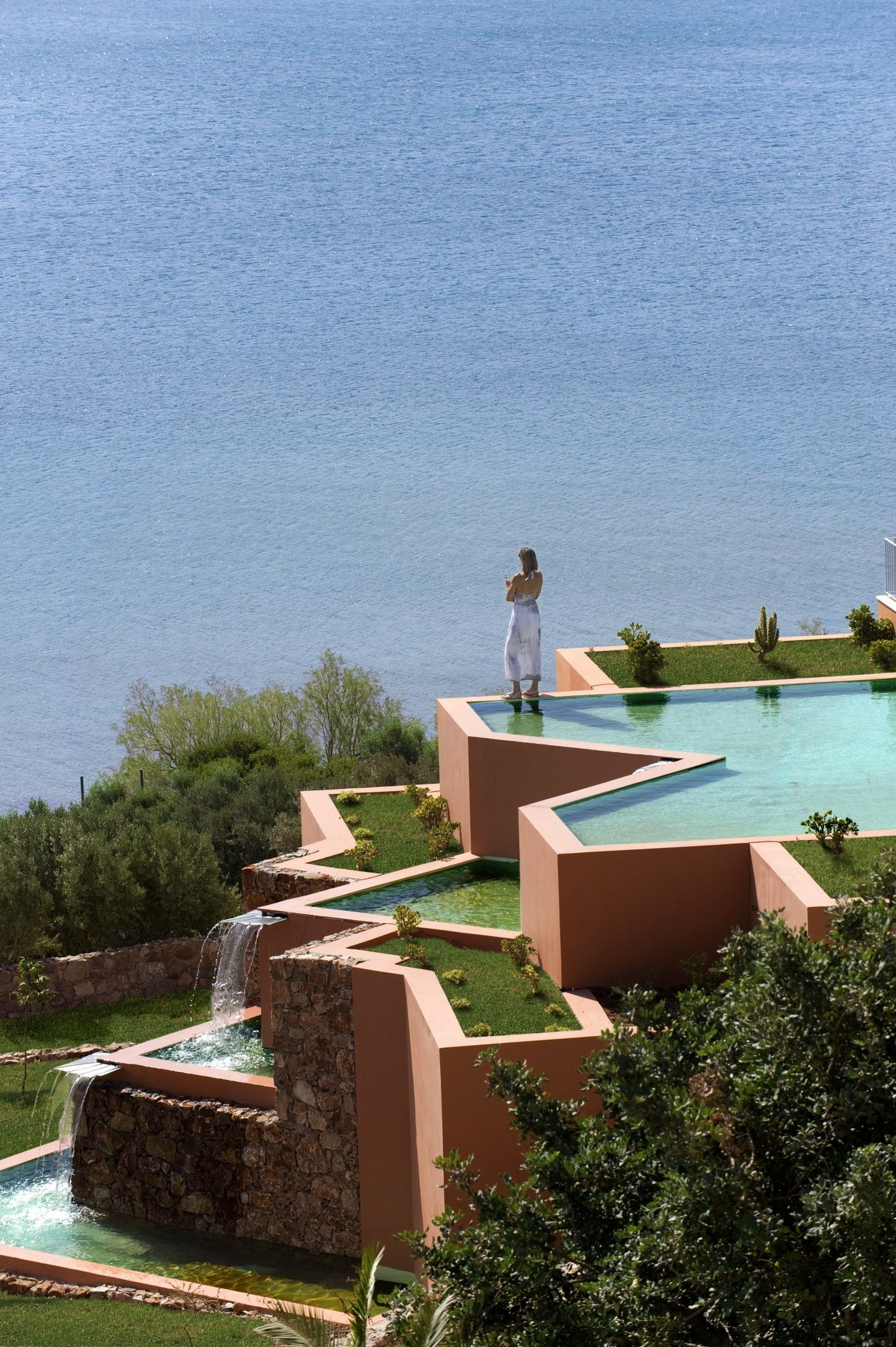 Лучшие отели мира от Soul Travel The Domes of Elounda (Греция), изображение №2