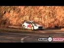 Test Rally Monte Carlo Elfyn Evans