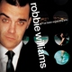 Robbie Williams - No Regrets