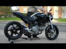 2006 Ducati S2R 800 Monster