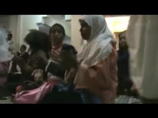 Muslims celebrating Sri Krishna Janamasthmi in IRAN
