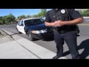Беспредел полиции в загнивающей Америке