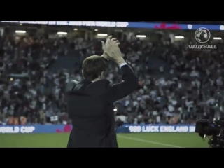 Put your sound on. the threelions need you to hear this.