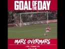 Goal of the Day: Marc Overmars