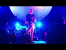 Billy Corgan guitar solo, 2013 @ Comcast Arena