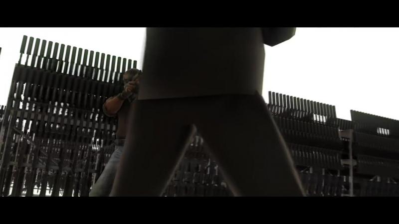 Матрица decs CS GO