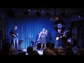 Shanna Waterstown & Blues Encore - Route 66