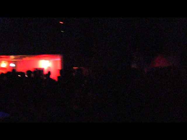 Rhadoo a rpia r @ Space Club Bucharest Closing Party We Dance 14 05 2011 HD
