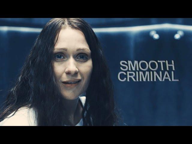 Bbc sherlock smooth criminal