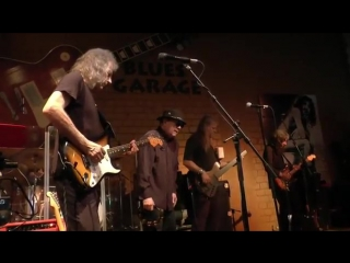 Mitch ryder engerling soul kitchen blues garage 20130315