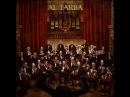 Al'tarba Let The Ghosts Sing 2014 Full Album
