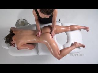 Лечебный Массаж Мастурбация  Medical Masturbation Massage 1080p