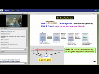 23rd lecture-kaplan step 1 ca-biochemistry molecular  genetics-turco-june 24, 2015
