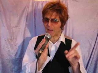 DAVID BOWIE STARMAN by Stevie Riks (MrSTEVIERIKS)