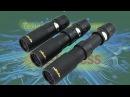 Монокуляр Nikula 10-30x25, обзор и сравнение с биноклем БПЦ2
