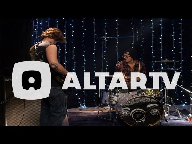 Big Eyes Nothing You Could Say Studio 001 AltarTV