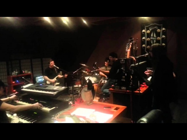 Blue Oyster Cult with Patti Smith and Allen Lanier - Career of Evil (Rehearsal)