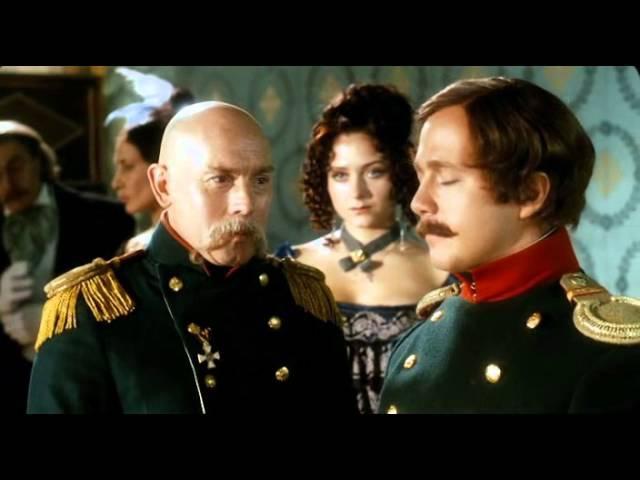 Pushkin Poslednjaja duel